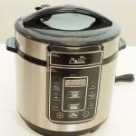 電気圧力鍋のプレッシャーキングプロ